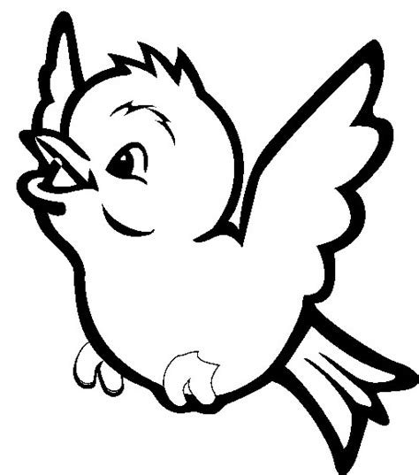 kids page birds coloring pages printable birds coloring picture worksheets