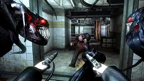 The Darkness Xbox 360 Review Any Game