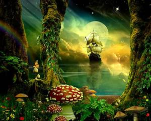 Dreams images dream world by funkwood HD wallpaper and ...