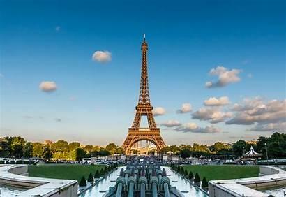 Paris Genuss Kultur Frankreich Nach Reisen Eiffelturm