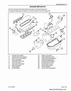 Isuzu Engines 4jb1 For Case Service Manual Pdf