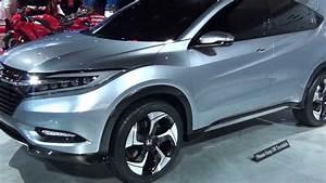 Honda Crv - Concept  U1d34 U1d30