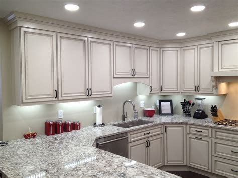 In Cabinet Lighting by Kitchen Cabinet Led Lighting To Add Functionality