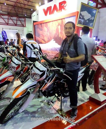 Viar Cross X 100 Mini Trail Backgrounds by Viar Rilis Tiga Produk Sekaligus Cross X 150 Karya 300