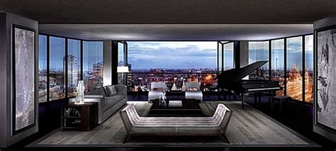 The £140m Flat Worldrecord Price For Central London