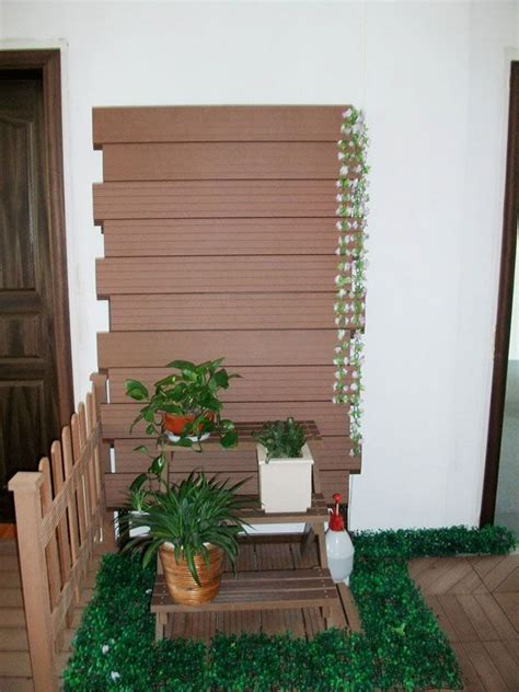 synthetic wood plastic exterior wall panel wood plastic wall panel  sale kenya plastic wood