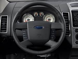 Driven Preview  2007 Ford Edge