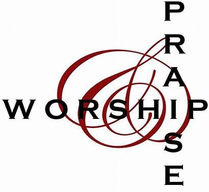 Praise Worship Clipart Clip Christian Dance God