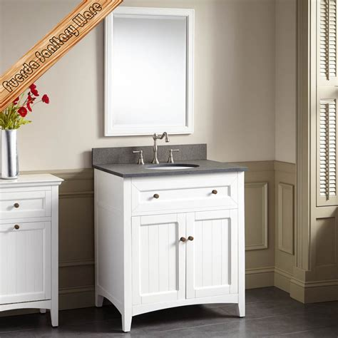 Buy Bathroom Furniture by About Solid Wood Bathroom Vanity Loccie Better Homes