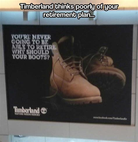 Timberland Memes - timberland has no faith in you the meta picture