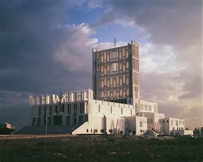 Ponti Gio Architecture Maxxi Arts Loving Exhibition