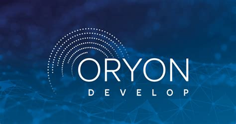 Oryon Develop - Browse Our Upcoming Healthcare Courses ...