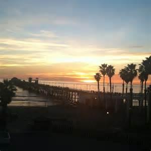 Oceanside CA Pier