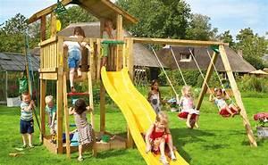 Kinder Spielturm Garten : kinderspielger te f r den garten hornbach schweiz ~ Whattoseeinmadrid.com Haus und Dekorationen