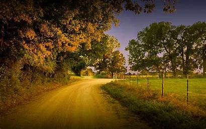 Country Road Wallpapers Backgrounds Desktop Roads Texas