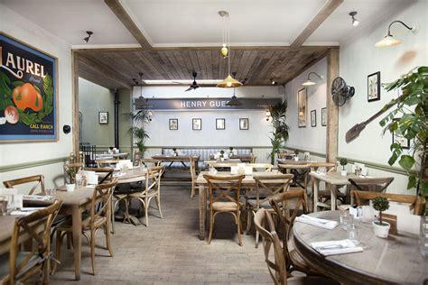 London's Best Pubs The Orange, Pimlico  London Evening