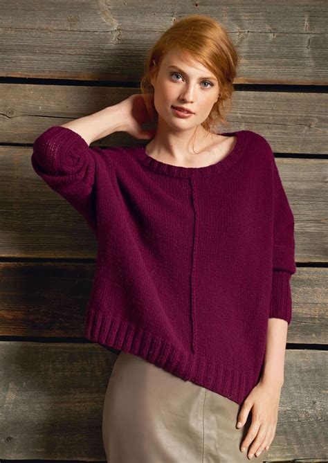 lana grossa pullover  cashmere fine filati