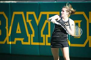 Women's tennis wins 7 of 9 to open season   The Baylor Lariat