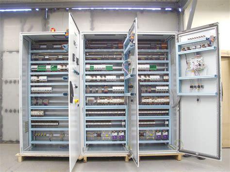 Armoire Electrique Industriel Cablage by Cablage Armoire Electrique Menuiserie Image Et Conseil