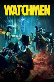 watchmen ultimate cut  reviews film cast