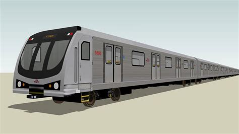 sketchup components  warehouse train sketchup
