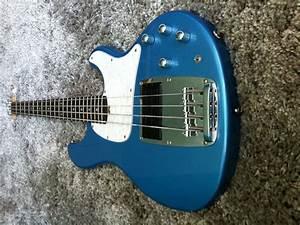 Echange Ibanez Atk 310 Contre Jazz Bass  Petite Annonce De Matos Bassistes   Vends Basse