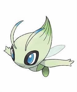 Pokémon Bank Celebi Promotion Pokéjungle Net