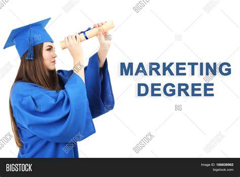 marketing degree marketing degree concept student image photo bigstock
