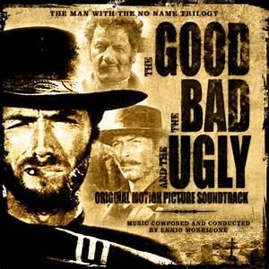 19 2 Grad Ost : il buono il brutto il cattivo 1966 soundtrack all movie soundtracks ~ Frokenaadalensverden.com Haus und Dekorationen
