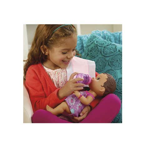 Baby Alive Bitsy Burpsy Baby Hispanic New Ebay
