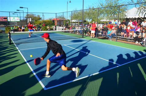 indoor pickleball adult program  tennis  koa sports