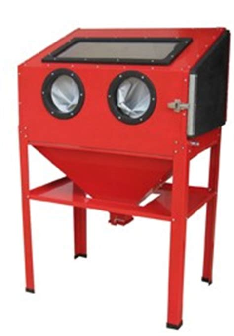 harbor freight blast cabinet assembly abrasive blast cabinet