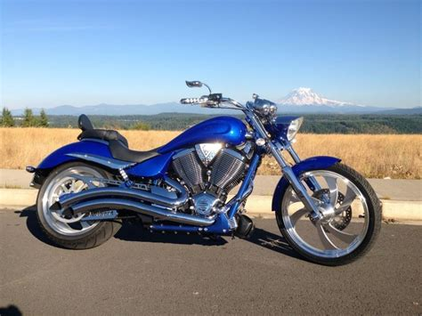 2008 Victory Vegas Jackpot Motorcycles For Sale