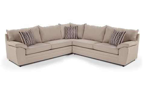 saturn 3 bob o pedic gel sleeper sectional bob s