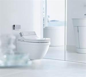 Duravit Sensowash Erfahrung : duravit sensowash starck c pioneering shower toilets duravit ~ Eleganceandgraceweddings.com Haus und Dekorationen