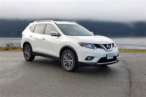 Nissan Ca by 2016 Nissan Rogue Sl Premium Autos Ca