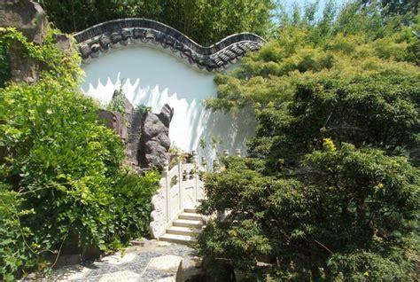 scholars garden snug harbor staten island nyc