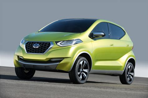 Datsun redi-Go to launch in India by March 2016 | Motoroids
