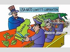 Ukraine Cartoons and Comics funny pictures from CartoonStock
