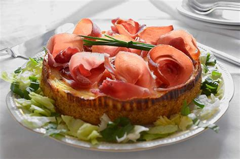 ricette cucina imperfetta ricetta cheesecake salata la ricetta della cucina imperfetta