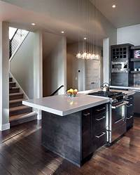magnificent modern kitchen plan Modern Home in Eugene, Oregon by Jordan Iverson Signature Homes