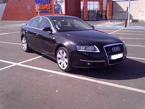 Audi Cergy : troc echange audi a6 ambition luxe 3 0 tdi quattro full sur france ~ Gottalentnigeria.com Avis de Voitures