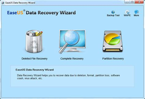 download easeus data recovery wizard 6 1