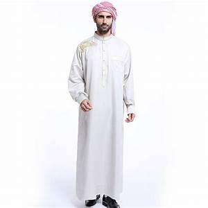 Classic Turkish Jummah Robe