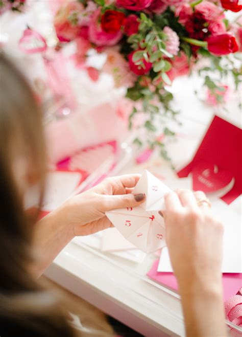 Host Your Very Own Galentines Day Party With These Fun ...