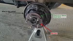 Ford - What Is This Called - Rear Wheel Edition