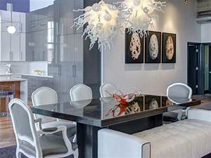 Eclectic Dining Room Photos HGTV
