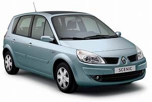 2007 Renault Sc U00e9nic Latitude Review