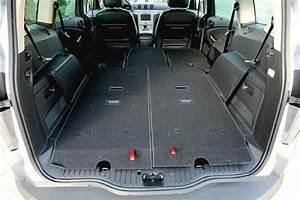 Ford C Max Coffre : ford s max 7 places 2200 litres et la p che en plus ~ Melissatoandfro.com Idées de Décoration