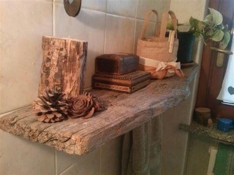 tavolo mensola allungabile mensole di legno grezzo tavolo consolle allungabile